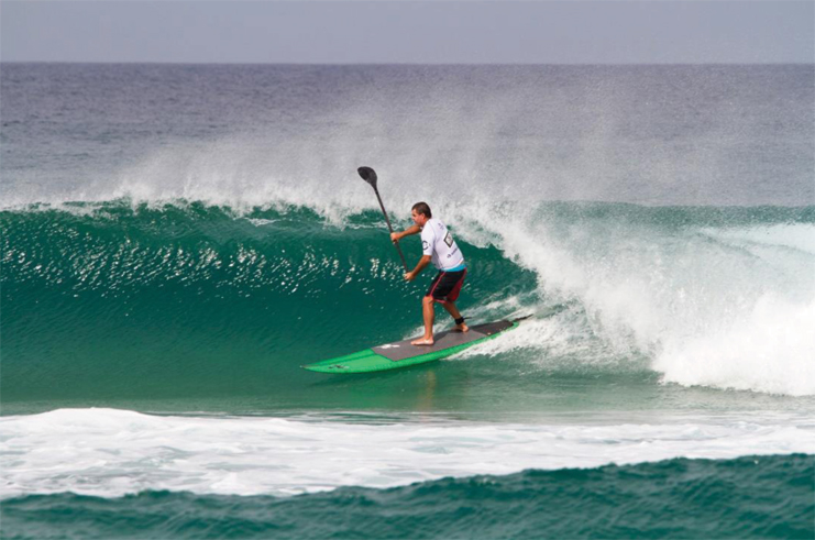 Great Surfing Locations